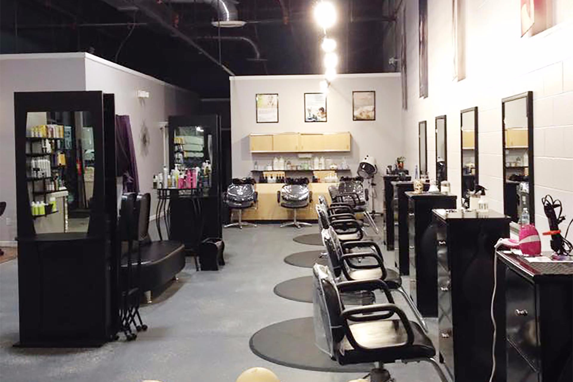 Attitudes hair design and spa in rochester ny vagaro for A list salon rochester